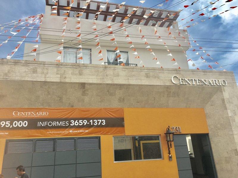 New Luxury Loft on the heart of tlaquepaque, location de vacances à Tlaquepaque