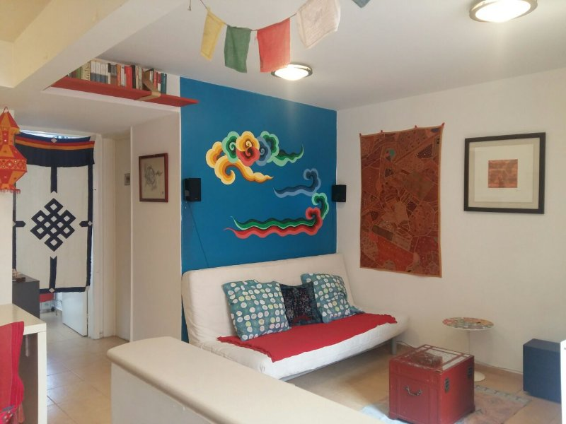 Cozy Sweet & Centric, vacation rental in Mexico City