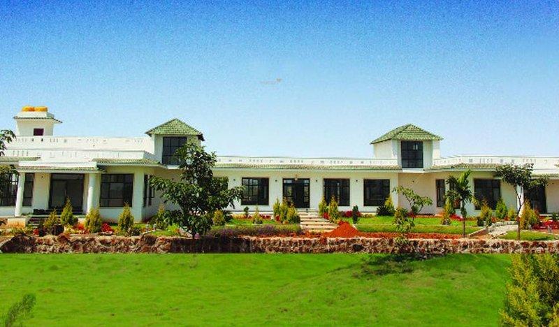 Samruddhi Club World, holiday rental in Hosur
