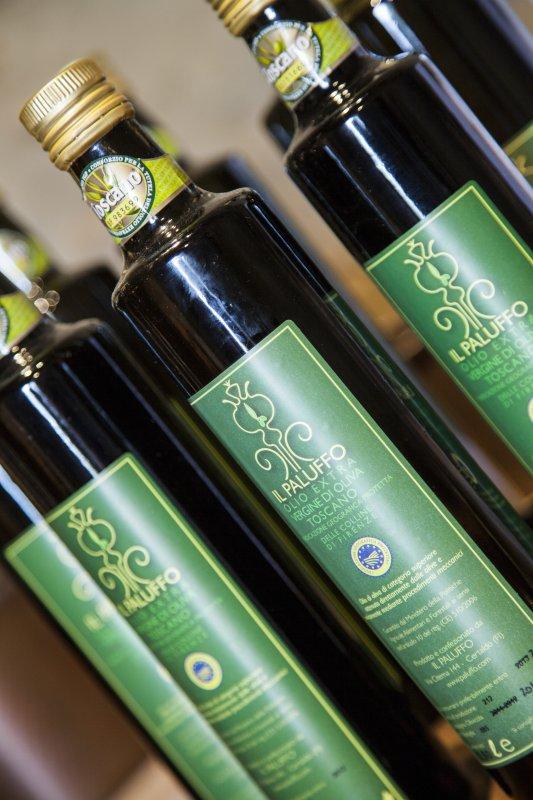 Unsere Produkte: EVO Öl