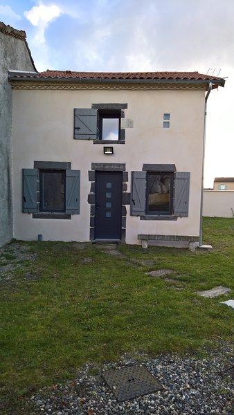 Gite 3 ETOILES, Au cœur de la plaine de la Limagne, location de vacances à Teilhede