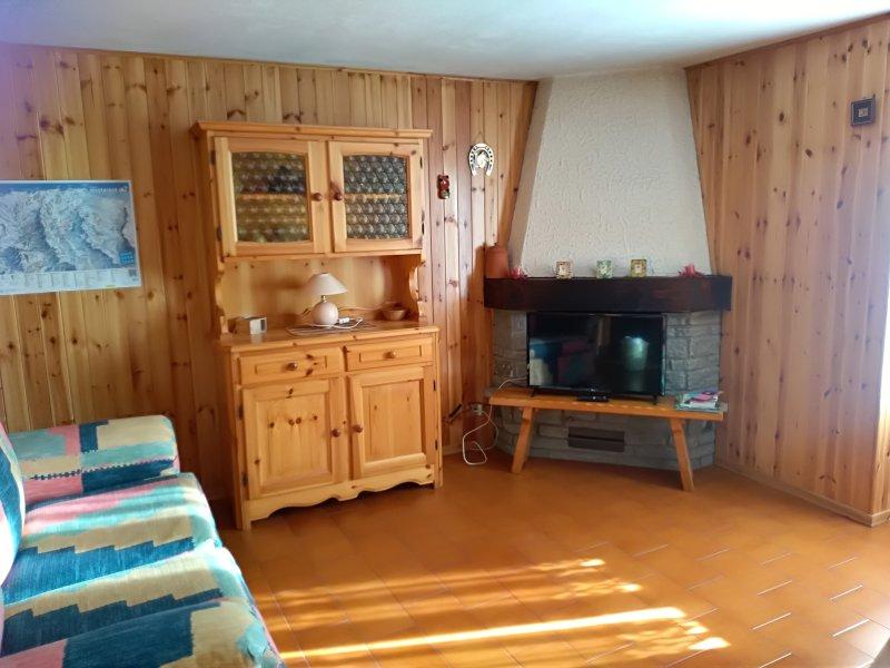 appartamento in montagna, vacation rental in Vollon di Brusson