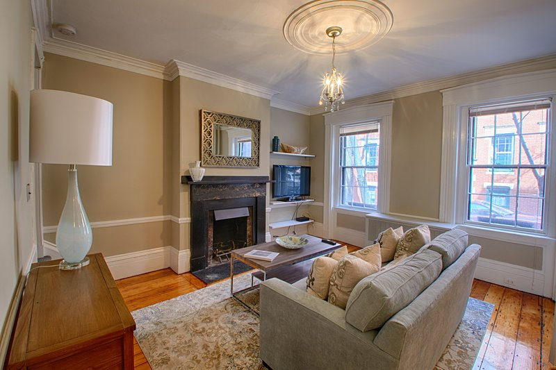 house, vacation rental in Boston