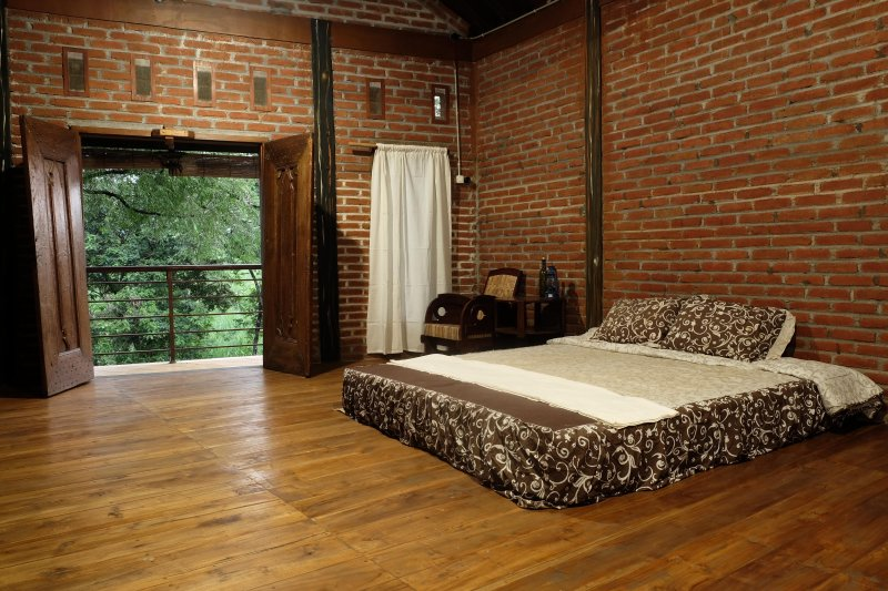 Bedog Riverside Guest House, holiday rental in Sewon
