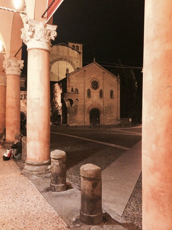 Basilica S,Stefano