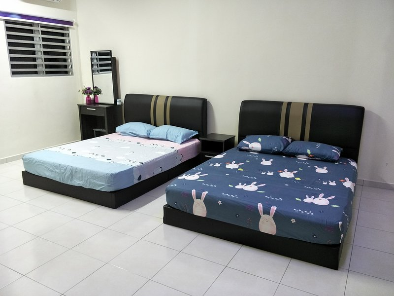 Sitiawan Homestay Da Bell, holiday rental in Sitiawan