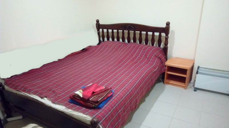 Guest house 'Studio' Number 5: Room, Economy, Double, 1-room, vacation rental in Krasnodar Krai
