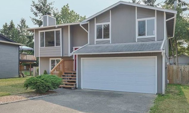 Spacious and Elegant Home for Large Families, holiday rental in Puyallup