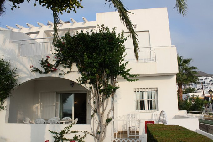 Indabella, vacation rental in Mojacar