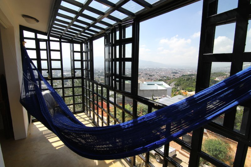 Oaxaca home with terrace and view, vacation rental in San Agustin Etla