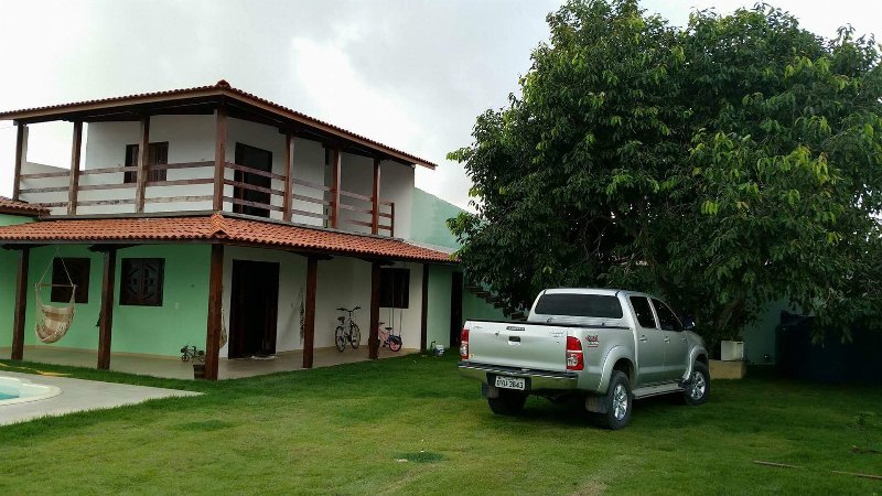 Paradise, holiday rental in State of Alagoas
