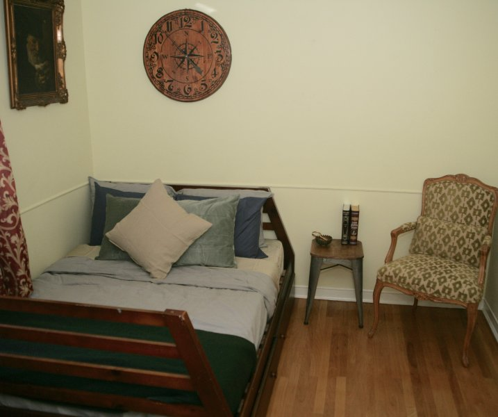 FRIENDS INN- ROOM #3- UNTOWN WHITTIER, holiday rental in Downey