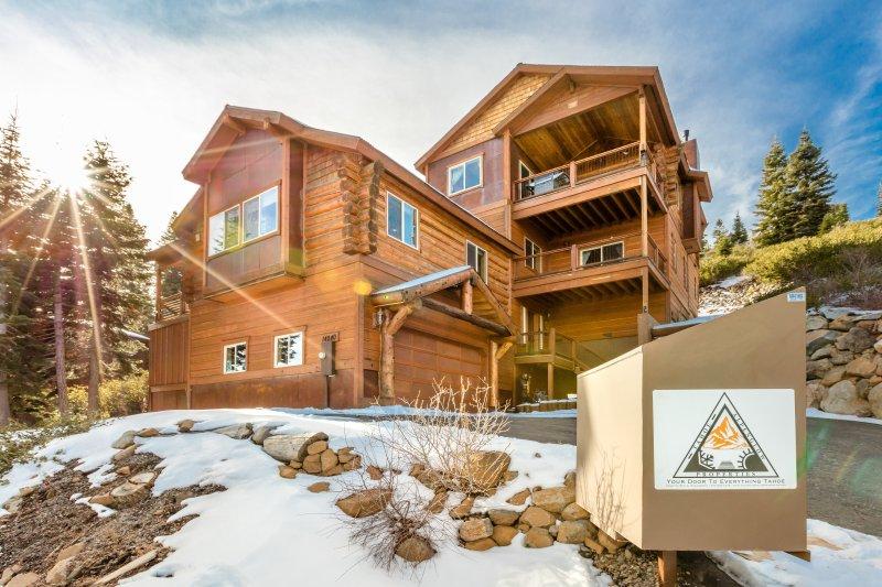 TAP - Tahoe Alpenglow Properties