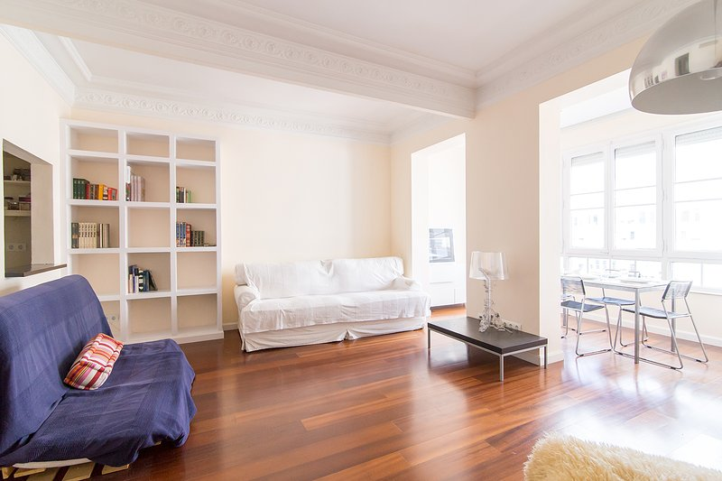 Magnifico appartamento a Vico Equense, vacation rental in Arola-Preazzano