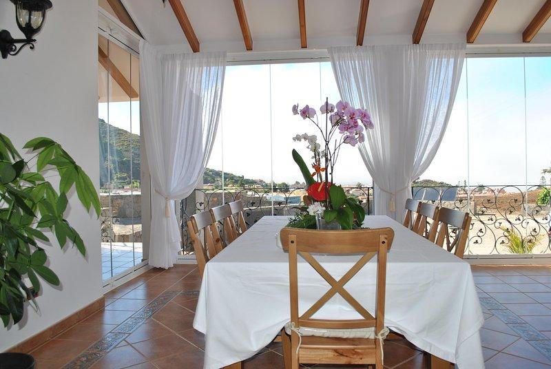Exclusive Villa Vega de San Mateo, Gran Canaria, location de vacances à Vega de San Mateo