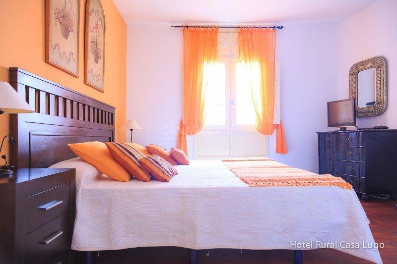 Iconic Rural Hotel Agulo, La Gomera, casa vacanza a Hermigua