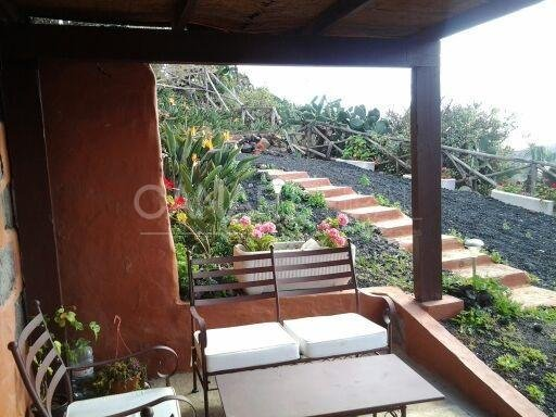 Charming Country house Santa Brígida, Gran Canaria, holiday rental in Tafira Baja