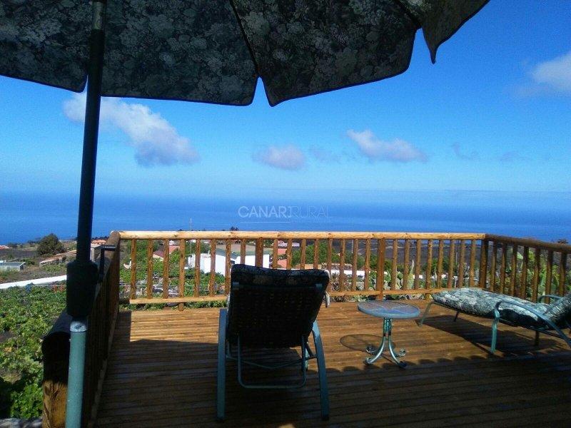 Charming Country house Los Llanos de Aridane, La Palma, aluguéis de temporada em Las Manchas