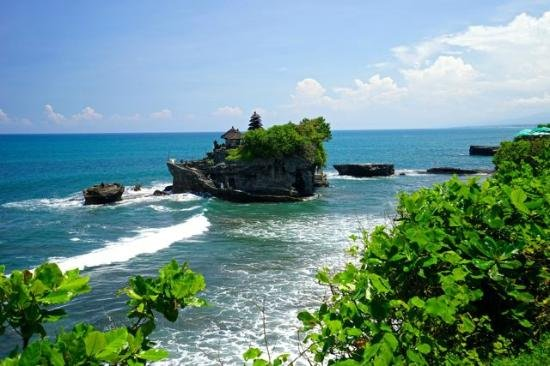 Nirwana Villa Retreat - Tanah Lot Bali, holiday rental in Tanah Lot