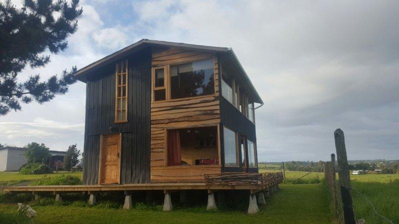 Loft PINCOYA., alquiler vacacional en Isla de Chiloé