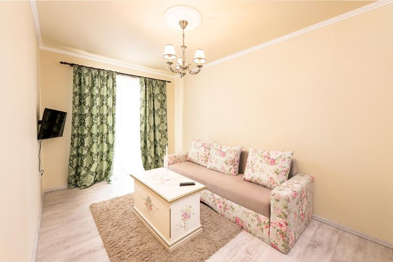 VRC Residence Apartments - 1st Floor, Rm1, location de vacances à Timisoara