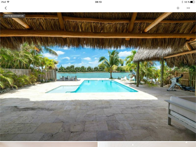 Swimmable stretch of sea. Heated pool. Pro rowing machine. Outside seating and dining