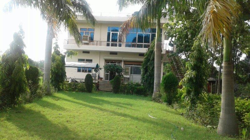 Homestay/ bed n break fast, holiday rental in Sawai Madhopur