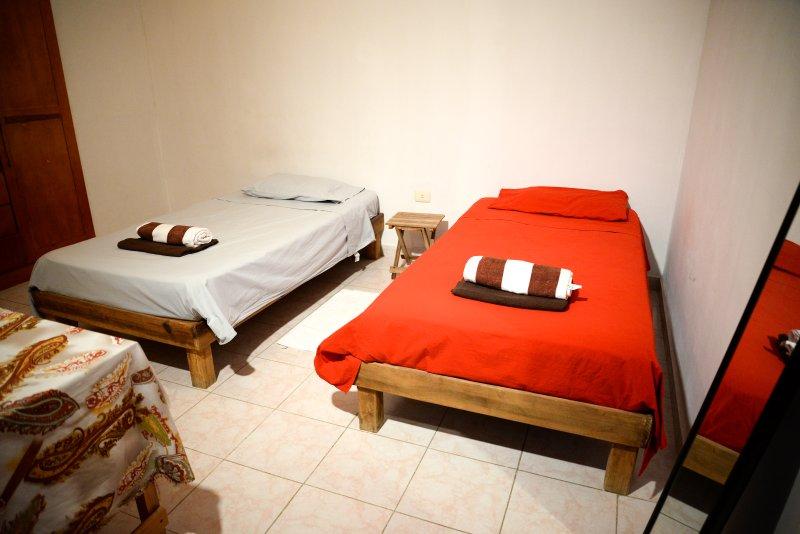 Chambre privée à Tulum