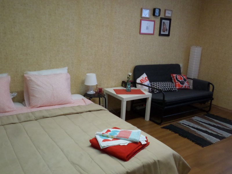 Cozy studio in the center of Sofia, vacation rental in Sofia