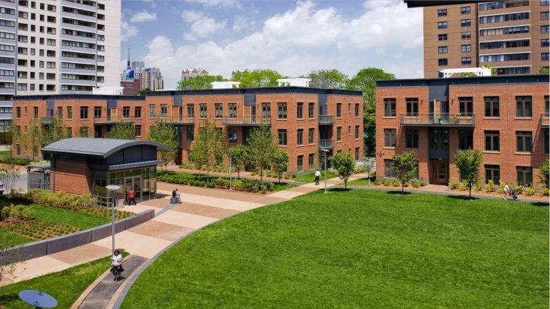 Global Luxury Suites Mass General Hospital, vacation rental in Boston