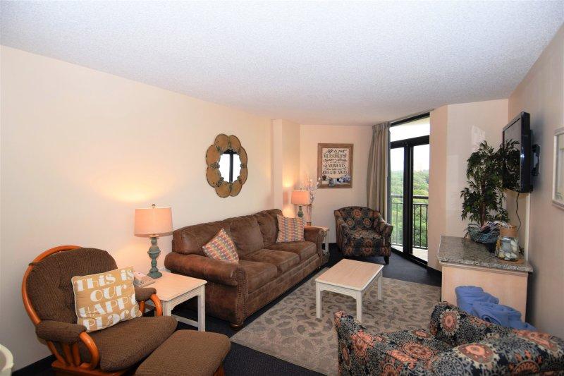 muebles actualizado invita a relajarse.
