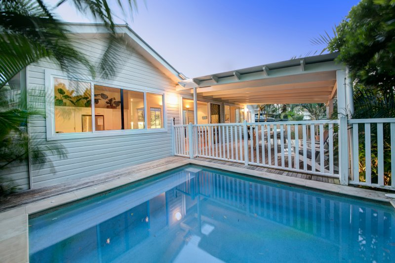 A Summer Cottage, holiday rental in Byron Bay