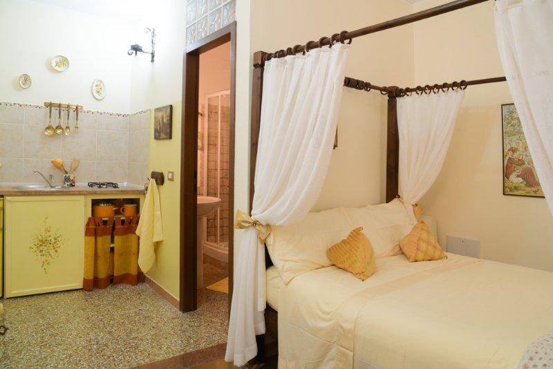 casa vacanze, vacation rental in Arco