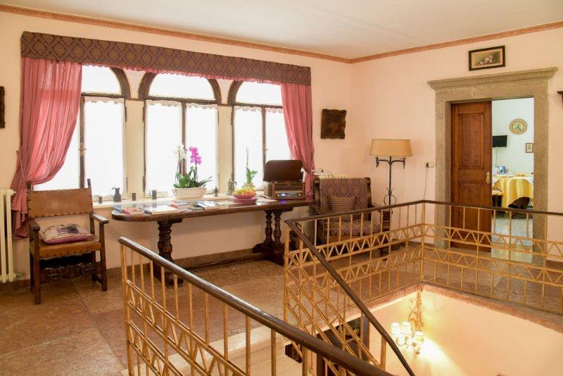 Casa vacanza 'BELL'ITALIA', vacation rental in Pergolese