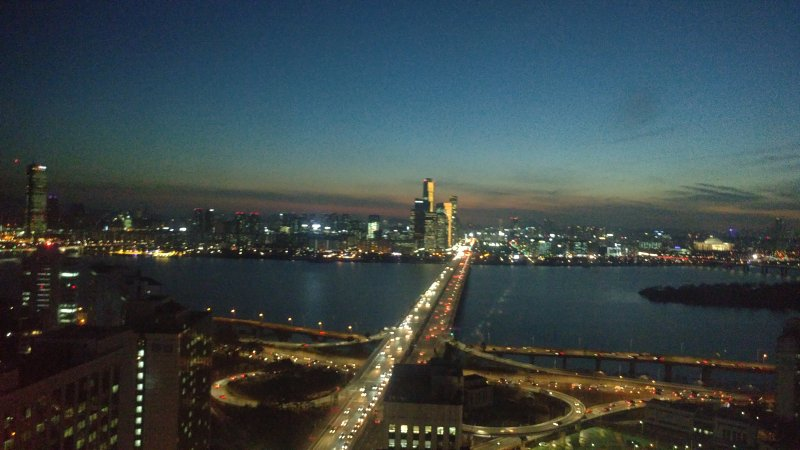 Micasa in Seoul:  Presidential suite, holiday rental in South Korea