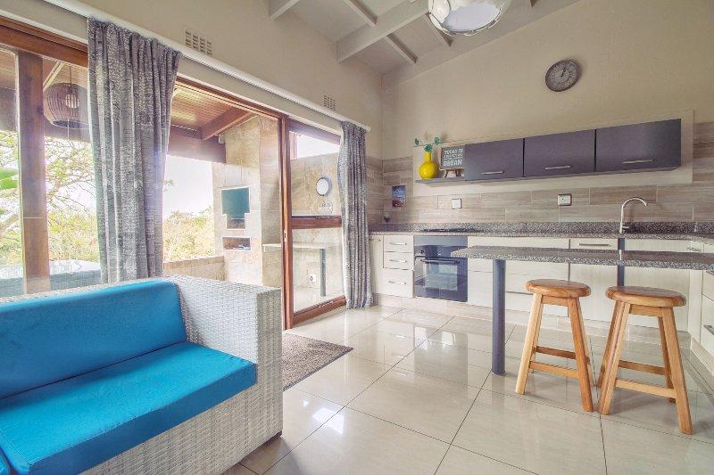 Villa 2110 San Lameer, holiday rental in Trafalgar