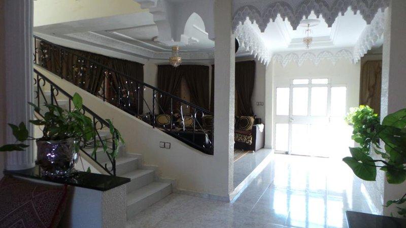 Beau Duplex Kenitra, alquiler de vacaciones en Región de Rabat-Salé-Zemur-Zaer