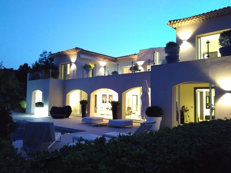 Luxury Property Ocean View Gulf of St. Tropez! ** Price Malin ** Discover now our offers!