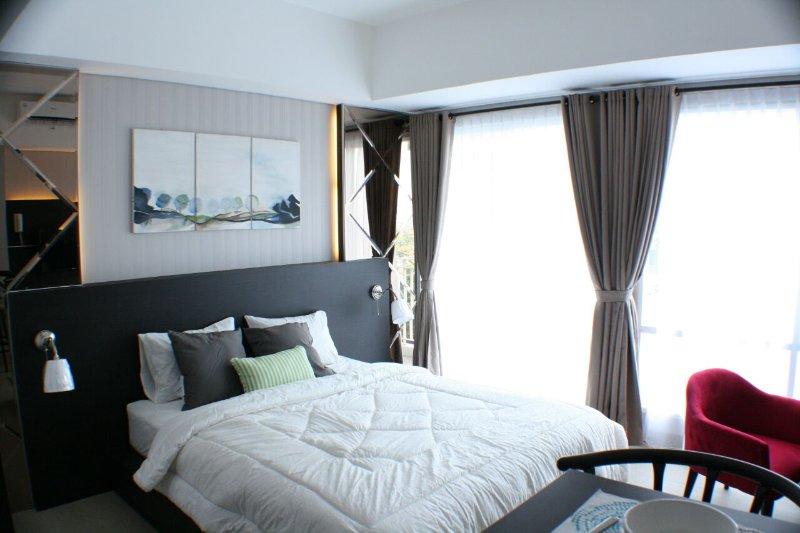 Bintaro Plaza Residence/Studio Apartement Tangerang, holiday rental in Tangerang