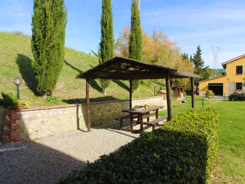 PODERE BELLOSGUARDO - ONICE, holiday rental in Volterra