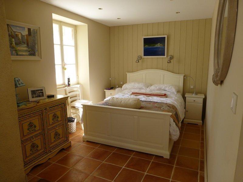 Charming Bedroom, location de vacances à Thézac