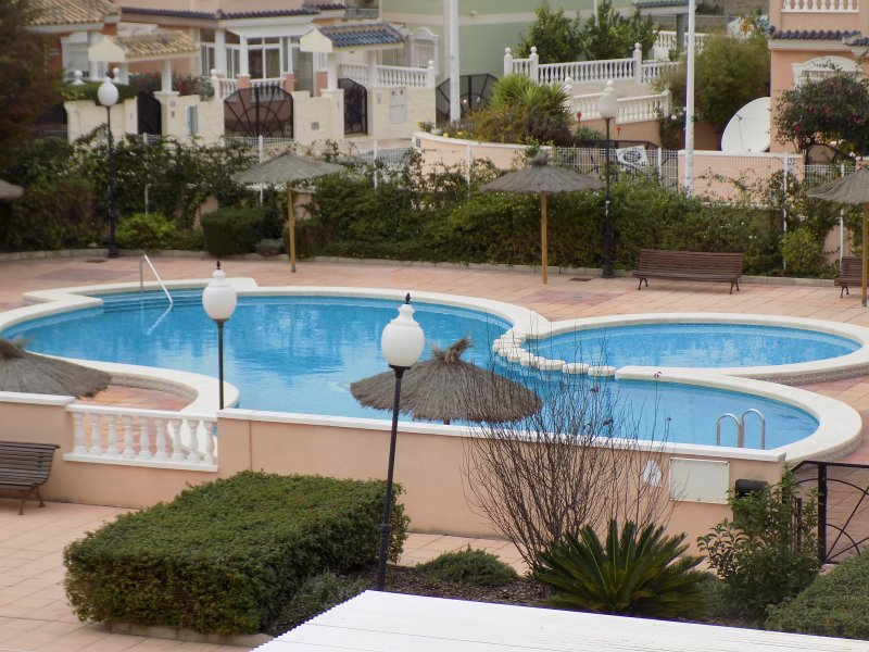 Casa Moz, holiday rental in Gran Alacant