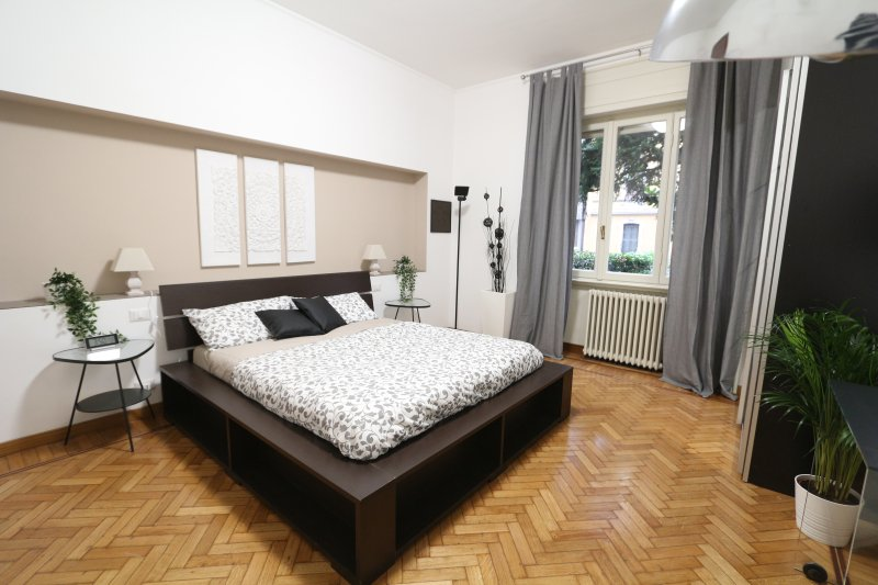 Bamboo Milano Centrale Apartment Chalet in Milan