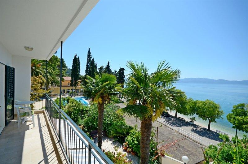 House Anka, location de vacances à Gradac
