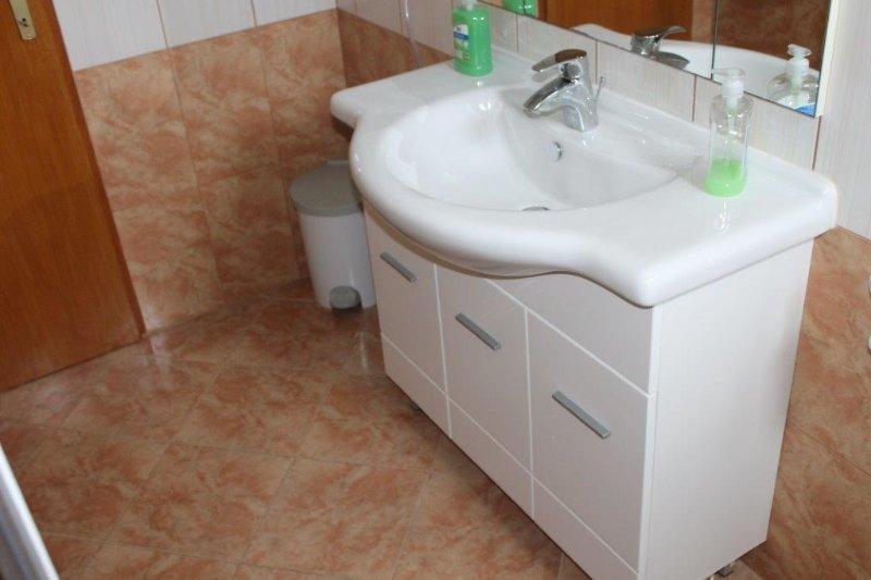 Baño, Superficie: 4 m²