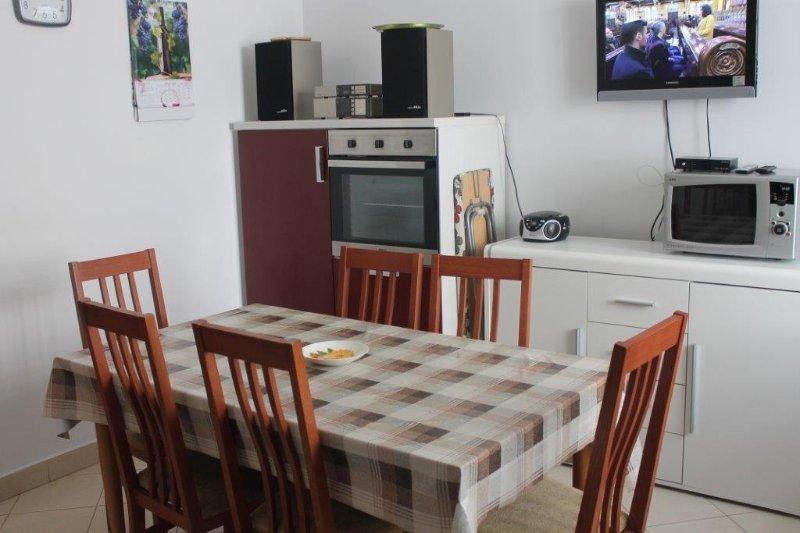 comedor, 10 m²