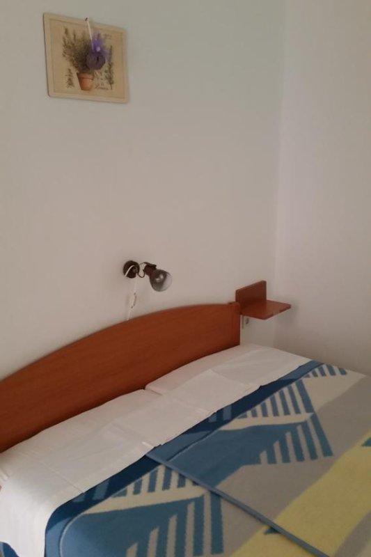 Chambre 4, Surface: 16 m²