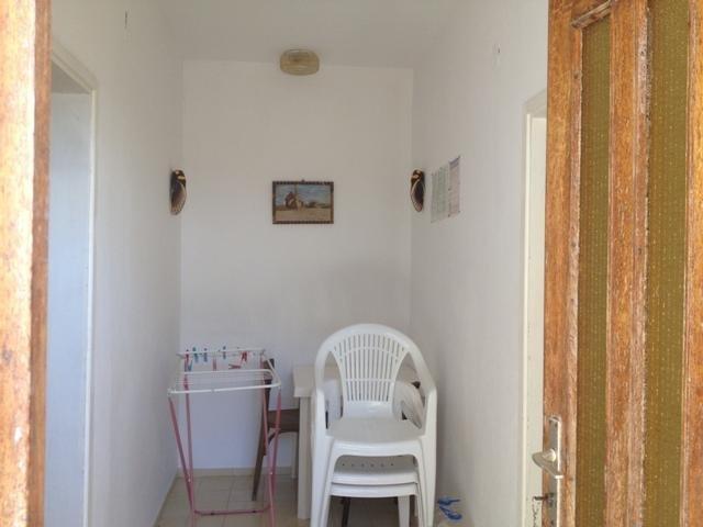 Hall d'entrée, Surface: 4 m²