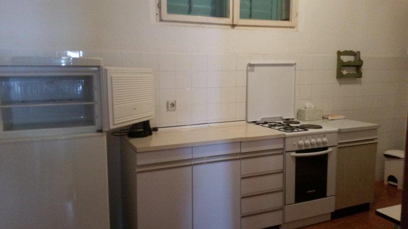 Cuisine, Surface: 35 m²