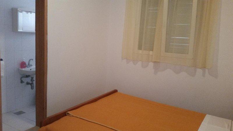 Chambre 2, Surface: 16 m²